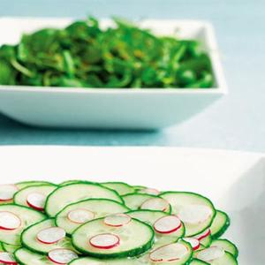 Chilli Green Salad