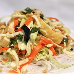 Gơi Chay (Vietnamese Vegetarian Salad) recipes