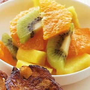 Tropical Fruit Salad recipes