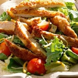 Walnut-Chicken Salad recipes