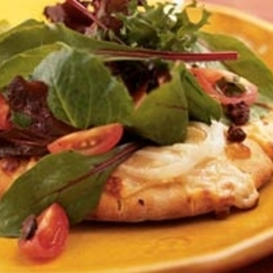 Insalata Pizzas recipes