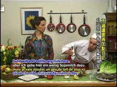 Belgian Vegan Caesar Salad Recipe