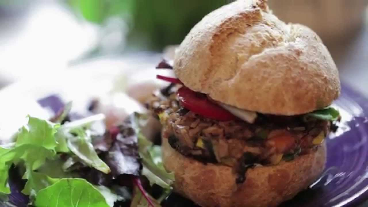 How to Make Veggie Burgers & Potato Salad – Homemade Recipes for Memorial Day