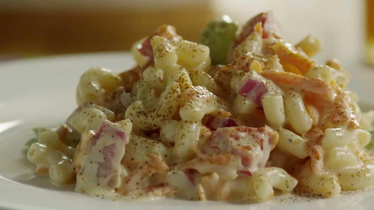 How to Make Macaroni Salad   Salad Recipe   Allrecipes.com