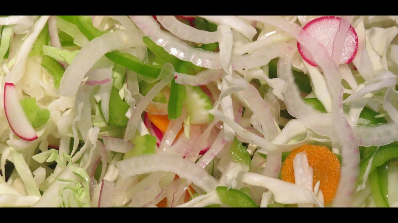 Depression Era Jew Salad Recipe From a Friend's Grandmother