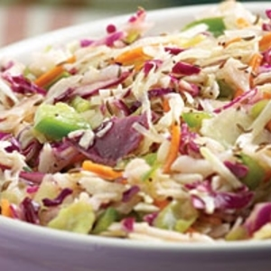 Tangy Summer Slaw recipes
