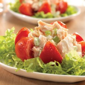 Heart Healthy Chicken Salad Recipe