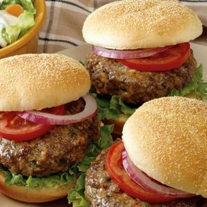 Original Ranchandreg; Cheeseburgers