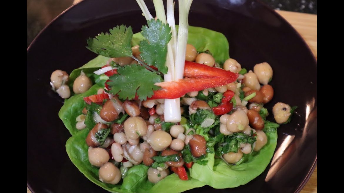 Bean Salad (mixed) / HarmonieOfTaste82 by Bazsa