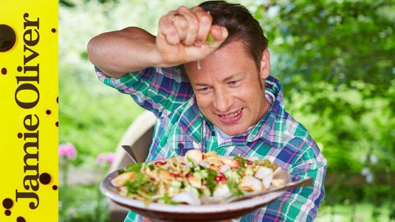 How to Cook Jamie's Gado Gado | Jamie Oliver