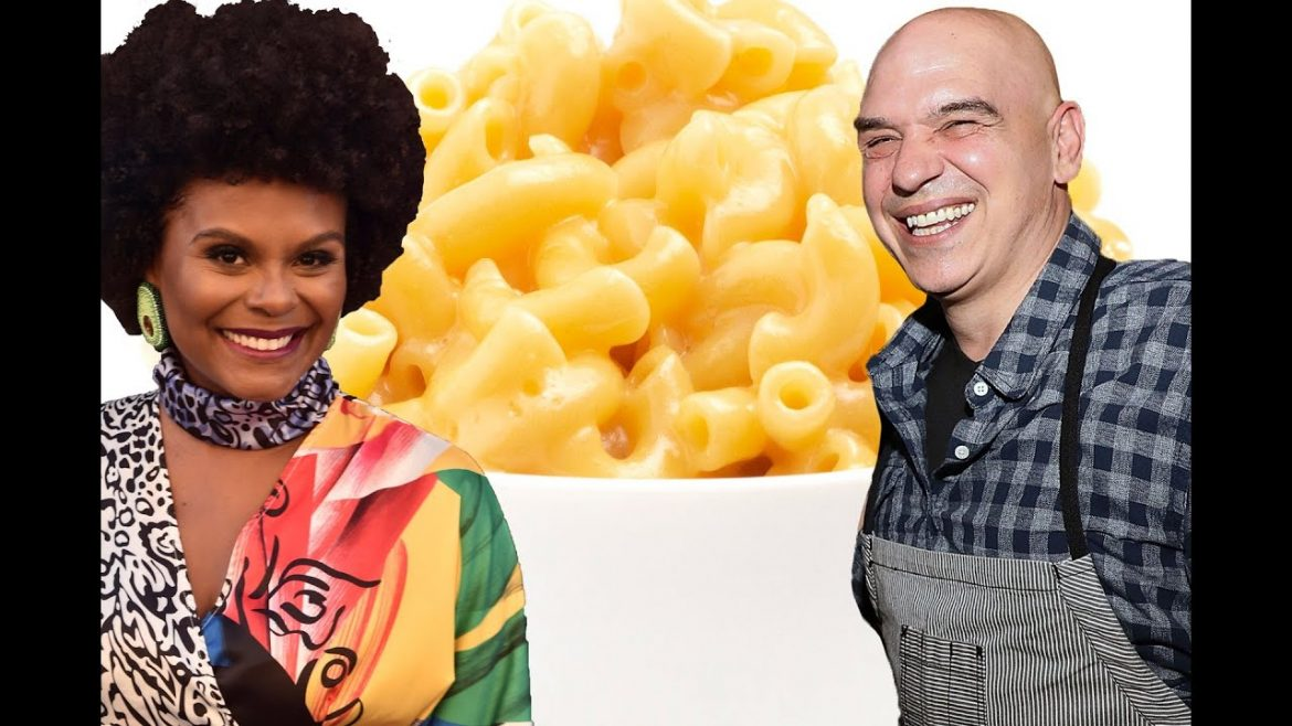 Which Celebrity Makes The Best Vegan Mac N' Cheese?