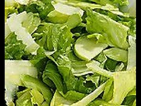 HOW TO PREPARE LEAFY SALAD – SALAD RECIPES, NON VEGETARIAN,FUNNY HOT RECIPES
